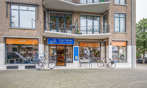 Fietsenwinkel den haag snel fietsen for Reiswinkel den haag